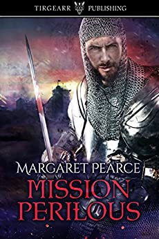 Mission Perilous by [Pearce, Margaret]