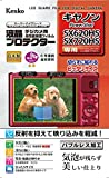 Kenko 液晶保護フィルム 液晶プロテクター Canon PowerShot SX620HS/SX720HS/SX710HS/SX610HS用 KLP-CPSSX620HSFFP