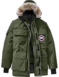 (カナダグース) Canada Goose メンズ アウター ダウンジャケット Expedition Down Parkas [並行輸入品]