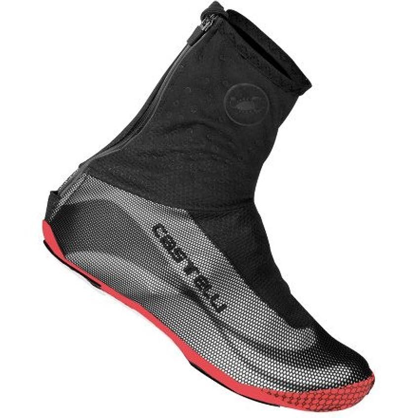 微視的店主物質Castelli Estremo Shoe Covers