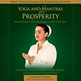 Yoga & Mantras for Prosperity