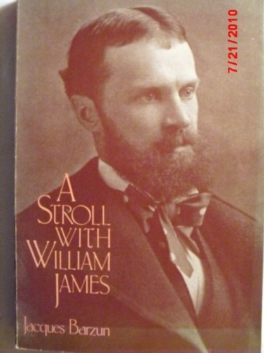 Download A Stroll With William James 0226038661