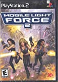 Mobile Light Force / Game