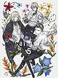 TVアニメ「Caligula-カリギュラ-」第5巻【Blu-ray】[Blu-ray/ブルーレイ]