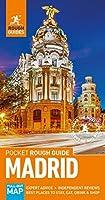 Pocket Rough Guide Madrid (Pocket Rough Guides)【洋書】 [並行輸入品]