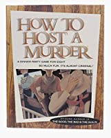 How To Host A Murder - The Good, The Bad and The Guilty [並行輸入品]