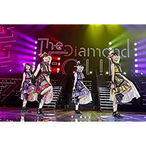 ももいろクローバーZ 10th Anniversary The Diamond Four - in 桃響導夢 - Blu-ray 【初回限定盤】