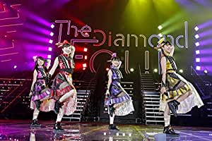 ももいろクローバーZ 10th Anniversary The Diamond Four - in 桃響導夢 - DVD 【初回限定盤】