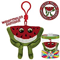 Whiffer Sniffers Milton Melon Watermelon Scented Backpack Clip [並行輸入品]