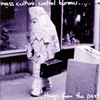Things from the Past by Mccb (2004-05-03)