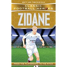Zidane (Classic Football Heroes) - Collect Them All! (Ultimate Football Heroes)