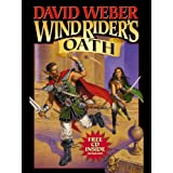 Wind Rider's Oath (War God Book 3)