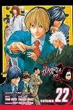 Hikaru no Go, Vol. 22