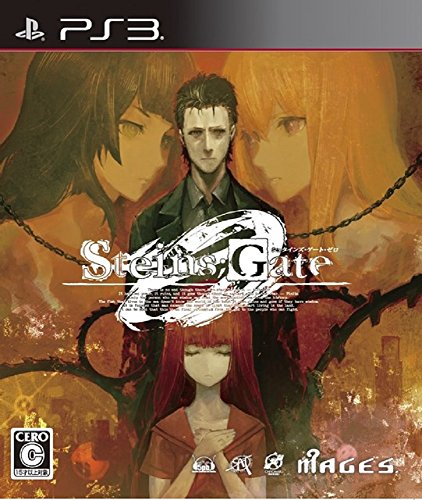 STEINS;GATE 0 - PS3