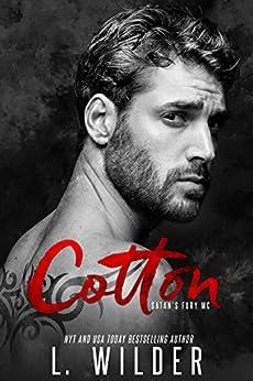 Cotton: Satan's Fury MC (Book 3) by [Wilder, L.]