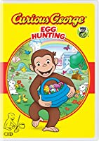 Curious George: Egg Hunting / [DVD] [Import]