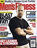Men's Fitness [US] February 2013 (単号)
