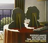 Kent Kessler & Paal Nilssen: Love Abstract Truth