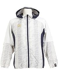 (アンブロ) UMBRO トレーニング グラフィックラインドジャケット UCA4655 [メンズ]