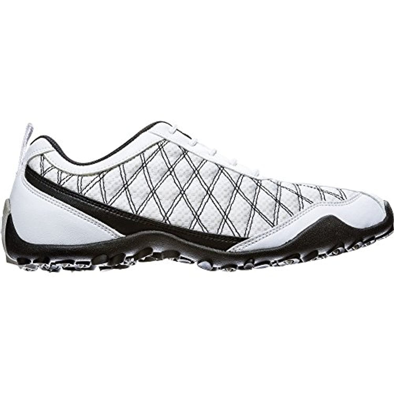 (フットジョイ) FootJoy レディース ゴルフ シューズ?靴 FootJoy Summer Series Spikeless Golf Shoes [並行輸入品]