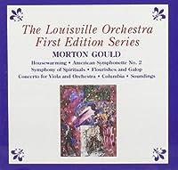 Music of Morton Gould