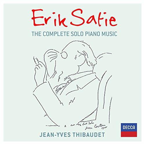 Satie: Complete Solo Piano Mus