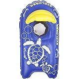 SEA WINDOW 窓付きフロート Explorer raft (エクスプローラー ラフト) シーウィンドウ T-245727 海水浴 プール 水遊び 川