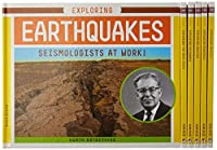 Earth Detectives: Exploring Earthquakes, Exploring Minerals, Exploring Volcanoes, Exploring Fossils, Exploring the Rock Cycle, Exploring Weather