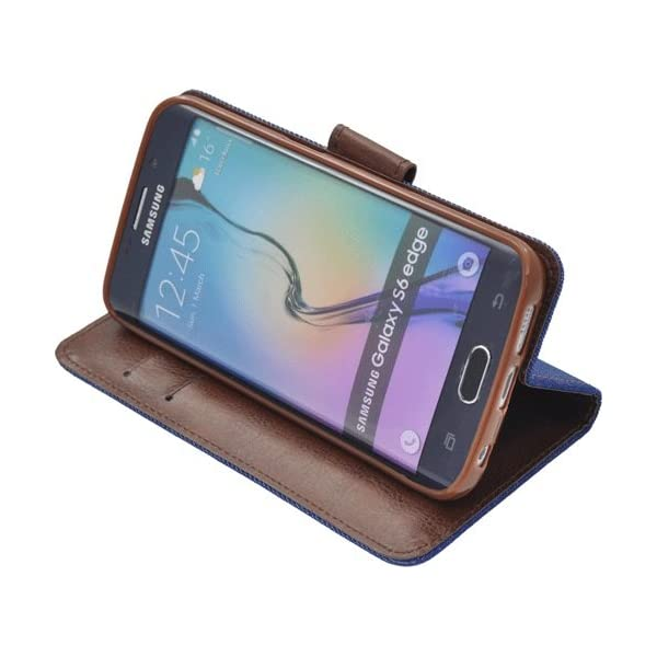 PLATA Galaxy S6 edge ケー...の紹介画像3