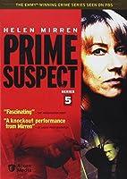 Prime Suspect: Series 5 [DVD] [Import]