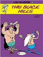 A Lucky Luke Adventure 16: The Black Hills