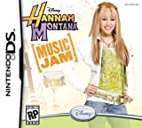 Hannah Montana: Music Jam - Nintendo DS [並行輸入品] Disney(ディズニー) Disney 361