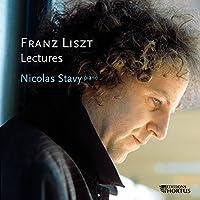 Liszt: Readings