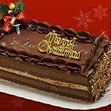 クリスマスケーキ2012年(ショコラミルフィーユ)【予約承り中】 (お届け日→12月11日(火))
