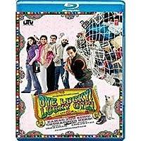 Oye Lucky Lucky Oye Blu-Ray