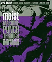 Machine Punch Through: Singles Collection (Dol)
