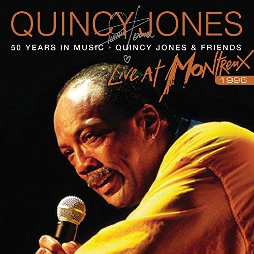 50 Years In Music: Quincy Jone...