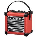 Roland ローランド ギターアンプ マイクロキューブ GX M-CUBE GXR レッド