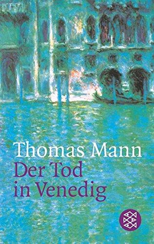 Der Tod in Venedigの詳細を見る