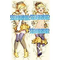 抱き枕カバー アニメ 魔法少女まどか☆マギカ-巴マミ-MF018 (180*60)