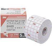 3M サージカルテープ ソフトメッシュ 5cm幅x10m 1巻 2762