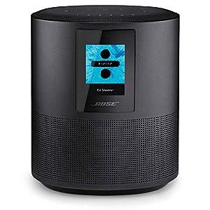 BOSE HOME SPEAKER 500 スマートスピーカー Amazon Alexa搭載 トリプルブラック