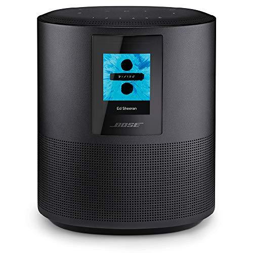 BOSE HOME SPEAKER 500 スマートスピーカー Amazon Alexa対応 トリプルブラック