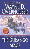 The Durango Stage (Leisure Western)