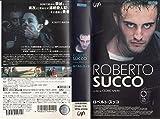 ロベルト・スッコ【日本語吹替版】 [VHS]