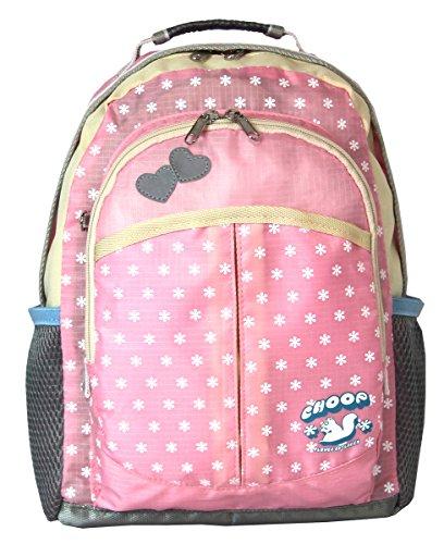 (シュープ)CHOOP 花柄 リュックサック 幼稚園サイズ/1240/ピンク