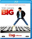 ビッグ 製作25周年記念版 [Blu-ray]