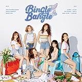 B Ver (Ready)/AOA ミニ5集 [BINGLE BANGLE]/AOA