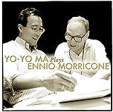 Plays Ennio Morricone (Hybr) (Snys) 画像