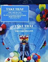 Circus Live [Blu-ray] [Import]